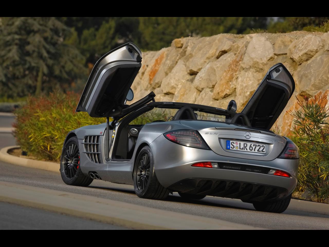 2009-Mercedes-Benz-SLR-McLaren-Roadster-722-S-Rear-Angle-Topless-Open-Doors-1280x960.jpg
