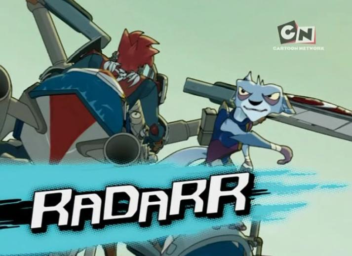 Radarrco-pilot.png
